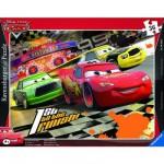 Puzzle  Ravensburger-06395 Cars : Le meilleur !