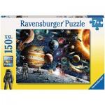Puzzle  Ravensburger-10016 Dans l'Espace