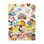 Puzzle  Ravensburger-10026 Pièces XXL - Disney Tsum Tsum