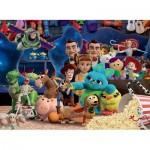 Puzzle  Ravensburger-10408 Pièces XXL - Toy Story