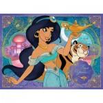 Puzzle  Ravensburger-10409 Pièces XXL - Disney Princess - Jasmine
