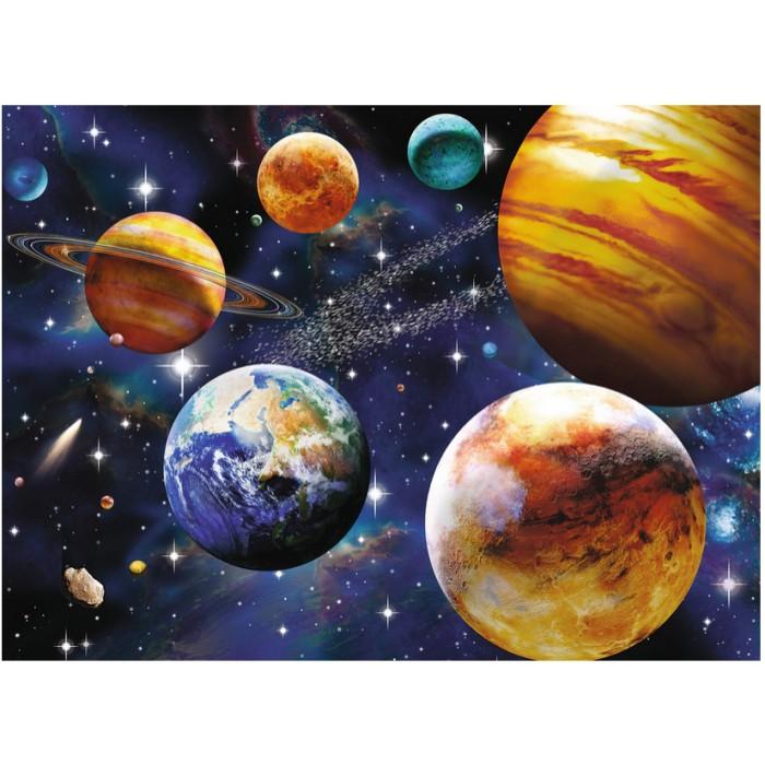 Pièces XXL - Space