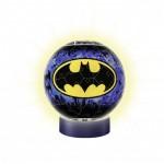 Ravensburger-11080 Puzzle 3D Night Edition - Batman