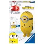 Ravensburger-11230 Puzzle 3D - Minions