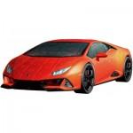 Ravensburger-11238 Puzzle 3D - Lamborghini
