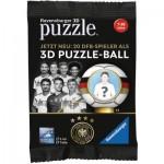 Ravensburger-11707 3D Puzzle Ball - Joueur de la Mannschaft - Modèle Surprise