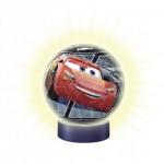 Ravensburger-11818 Puzzle 3D avec LED - Cars 3