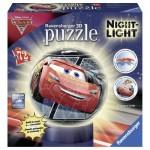 Ravensburger-11820 Puzzle 3D avec LED - Cars 3