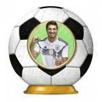 Ravensburger-11928 Puzzle Ball 3D - Mats Hummels
