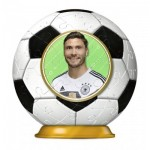 Ravensburger-11929 Puzzle Ball 3D - Jonas Hector