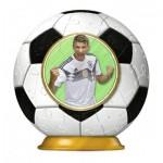 Ravensburger-11933 Puzzle Ball 3D - Thomas Müller