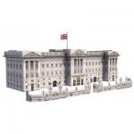Ravensburger-12524 Puzzle 3D - Buckingham Palace