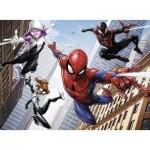 Puzzle  Ravensburger-12694 Pièces XXL - Spider-Man
