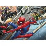 Puzzle  Ravensburger-12730 Pièces XXL - Spider-Man