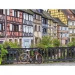 Puzzle  Ravensburger-13711 Pièces XXL - Colmar, France
