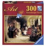 Puzzle  Ravensburger-13953 Le Sermon