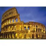 Puzzle  Ravensburger-14016 Italie, Rome - Le Colisée