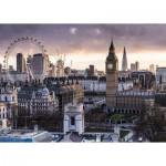 Puzzle  Ravensburger-14085 Londres
