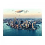 Puzzle  Ravensburger-14086 New York