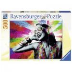 Puzzle  Ravensburger-14712 Musique à l'Oreille