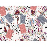 Ravensburger-14800 Puzzle Challenge - Cartes à Jouer