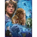 Puzzle  Ravensburger-14821 Harry Potter à Poudlard