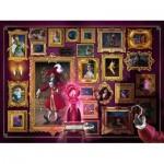 Puzzle  Ravensburger-15022 Disney Villainous