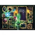 Puzzle  Ravensburger-15025 Disney Villainous