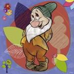 Puzzle  Ravensburger-15240 Disney - Mammolo