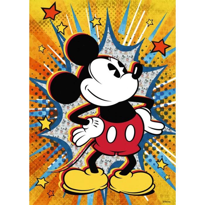 Rétro Mickey