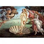 Puzzle  Ravensburger-15769 Botticelli : La naissance de Vénus