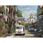 Puzzle  Ravensburger-16326 Sud de la France Idyllique