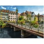 Puzzle  Ravensburger-16357 Strasbourg, France
