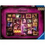 Puzzle  Ravensburger-16523 Docteur Facilier - Disney Villainous