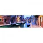 Puzzle  Ravensburger-16612 Venise la Nuit