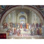 Puzzle  Ravensburger-16669 Raphaël : L'Ecole d'Athènes