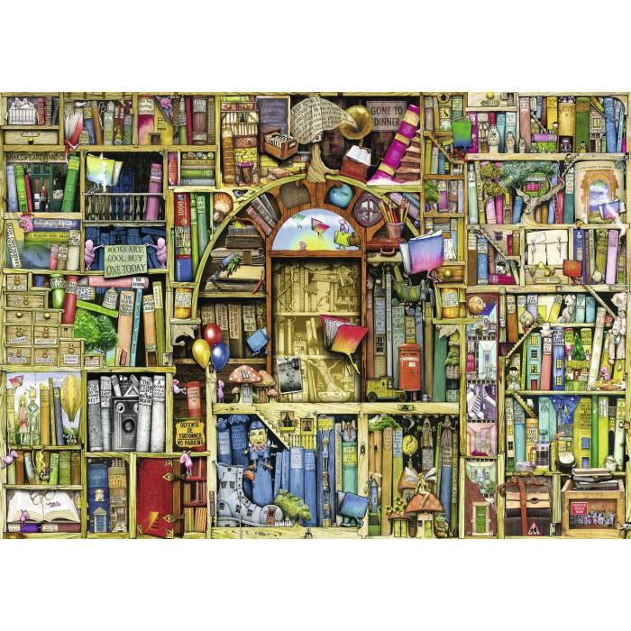 Bizarre Bookshop 2