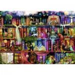 Puzzle  Ravensburger-19417 Fairytale Fantasia