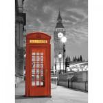 Puzzle  Ravensburger-19475 Londres