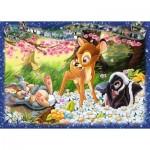 Puzzle  Ravensburger-19677 Disney, 1942