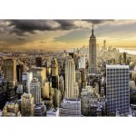 Puzzle  Ravensburger-19712 New York