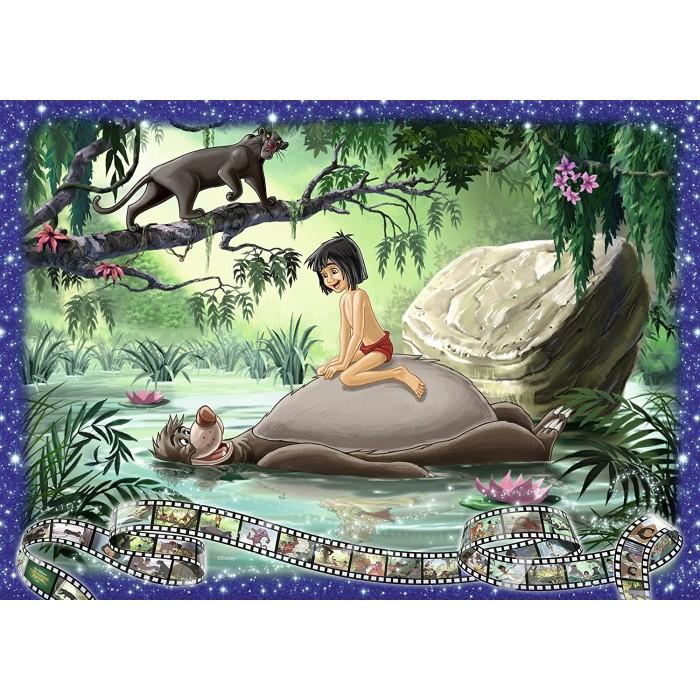 Disney - Le Livre de la Jungle