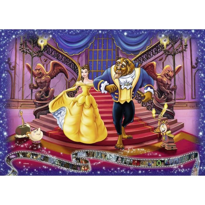 Disney - La Belle et la Bête