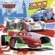 3 Puzzles - Cars 2 : Course autour du monde