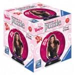 Ravensburger-79784-01 Puzzle 3D - Chica Vampiro