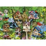 Puzzle   Bird Village