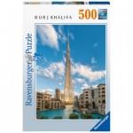Puzzle   Burj Khalifa Dubai