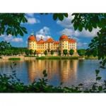 Puzzle   Château de Moritzburg