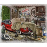 Exit Puzzle - Garage