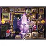 Puzzle   La méchante Reine-Sorcière - Collection Disney Villainous